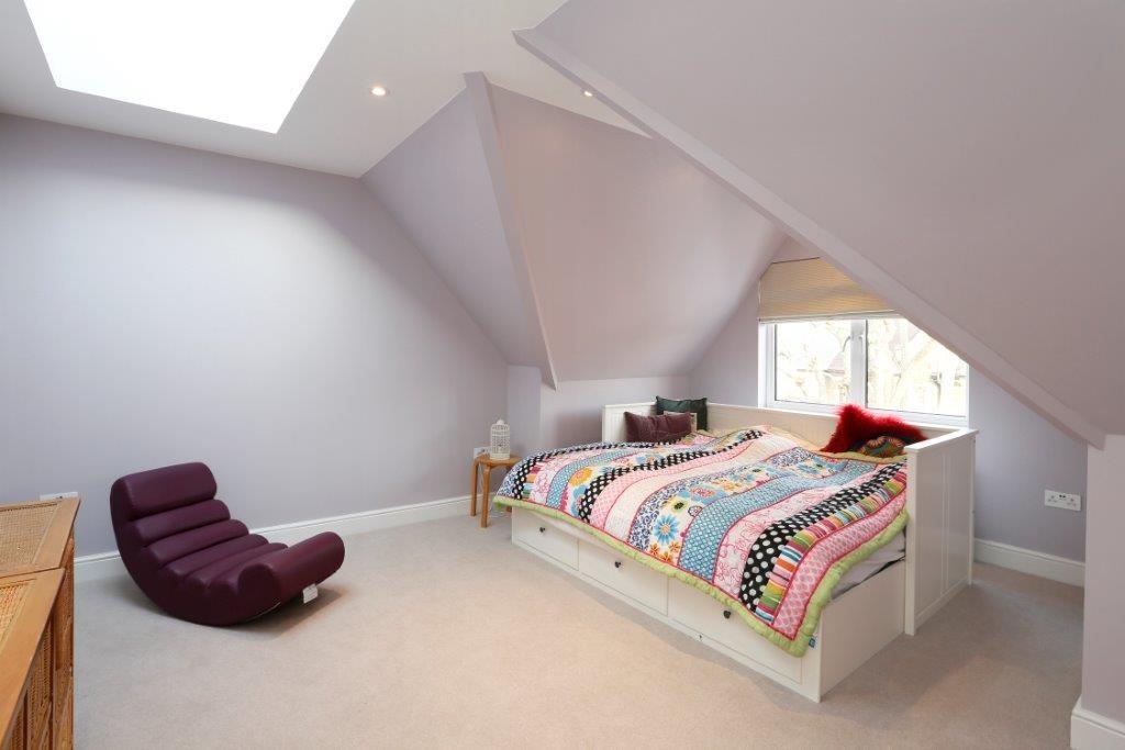 Double Rooms In Putney